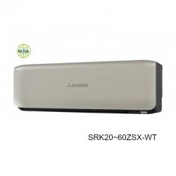 SRK25ZSX-WT/B R410A