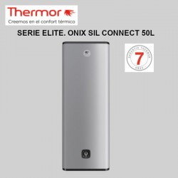 THERMOR. TERMO ELECTRICO ONIX SIL CONNECT 50L