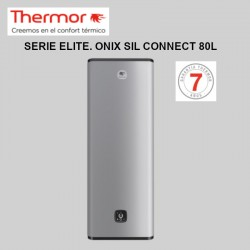 THERMOR. TERMO ELECTRICO ONIX SIL CONNECT 80L